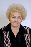 Швец Ольга Федоровна